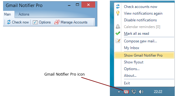 gmail notifier pro 5.2 keygen